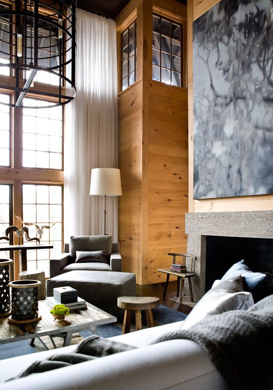 266 Best Beautiful Interiors Mcalpine Booth And