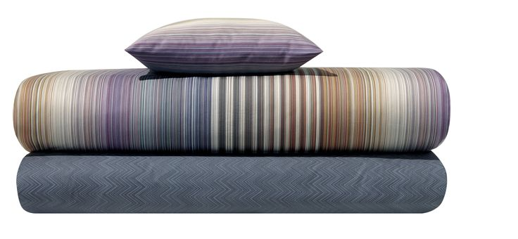SEAN  bed linen collection @missonihome   orientalgarden