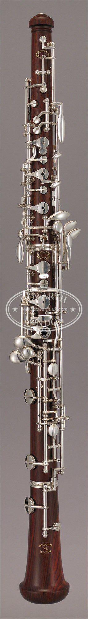 oboe dissertation search