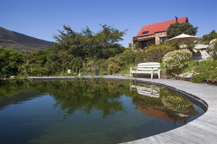 Leopardstone Hill Country Cottages, Noordhoek near Cape Peninsula & Surrounds