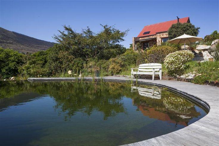 Leopardstone Hill Country Cottages, Noordhoek near Cape Peninsula & Surrounds