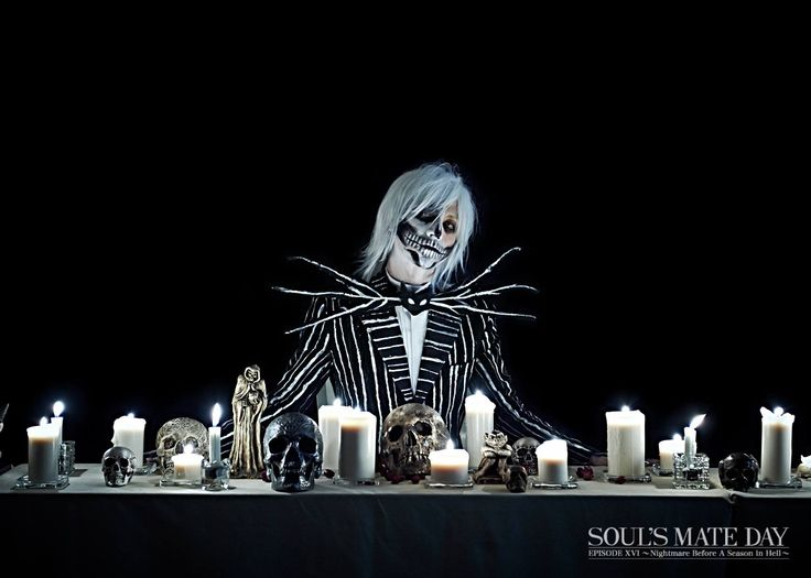 Sugizo - Soul'smate - Nightmare Before A Season in Hell
