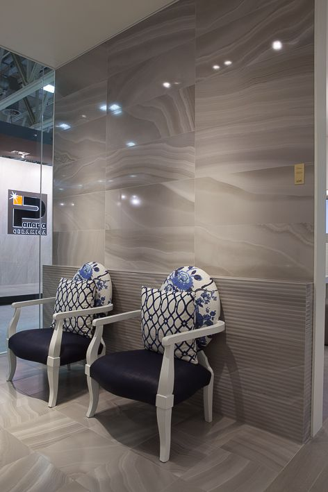 Floor and wall tiles, collection Charm by Love Tiles Cersaie 2013