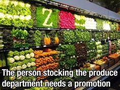 O merchandising pode ser feito em qualquer produto e ponto de venda