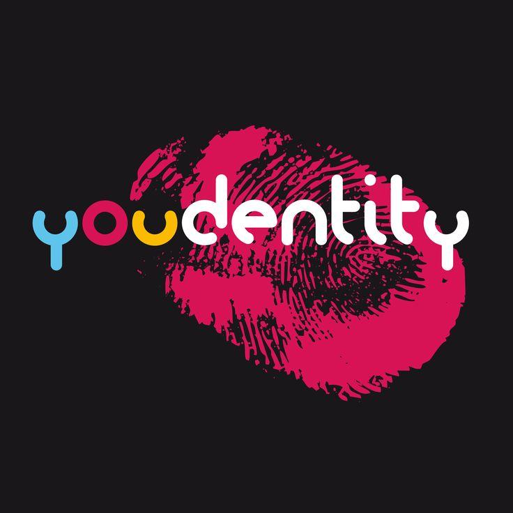 Youdentity | Logo- & huisstijlontwerp