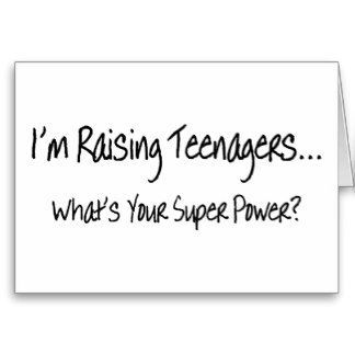 Quotes About Raising Teenagers