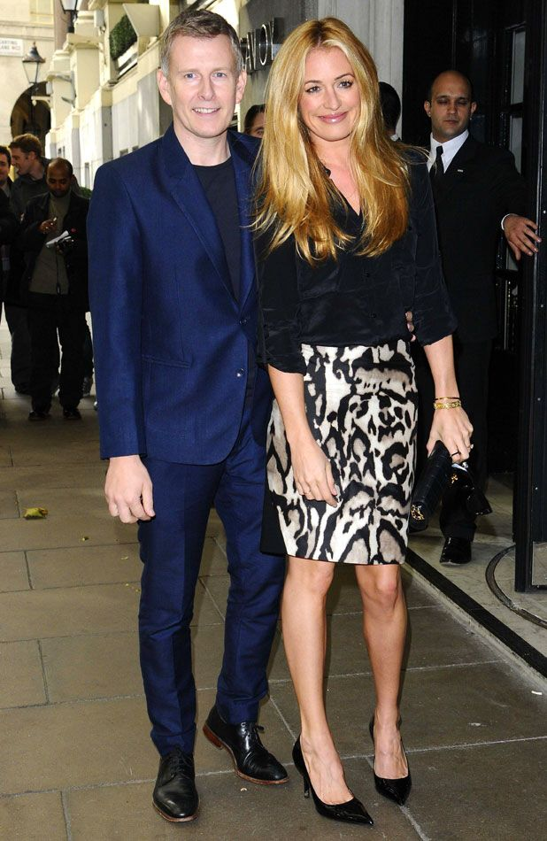 patrick kielty & cat deely