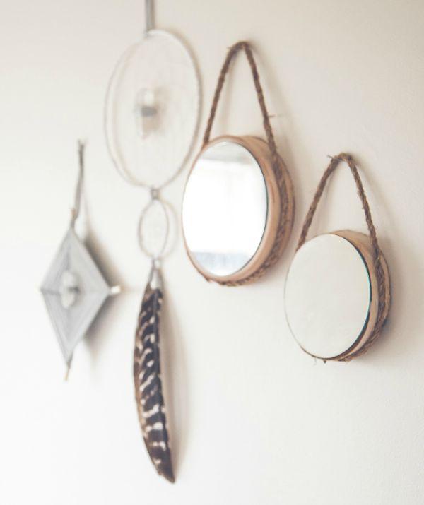 mirrors -★-