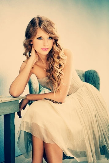 America's sweetheart, Taylor Swift <3