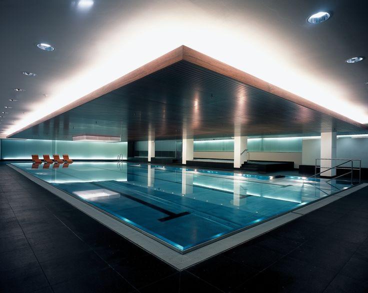 Přes 25 nejlepších nápadů na téma Schwimmbad Hamburg na Pinterestu - schwimmbad im garten