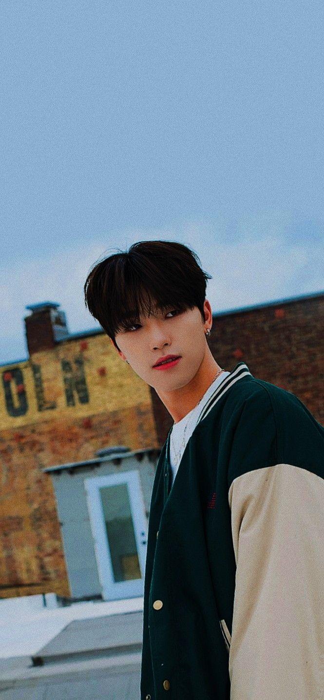 Seventeen Kpop Wallpaper Lockscreen Dino Joshuishui On Twitter