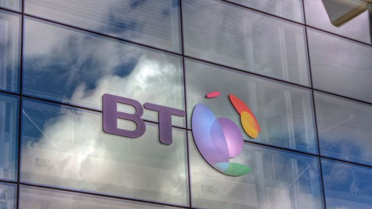 BT's broadband and phone network down in parts of UK #Bt http://www.bbc.co.uk/news/technology-35472198