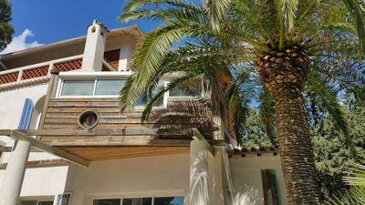 Propriété avec Chambres d'hôtes à vendre à Cavalaire sur Mer