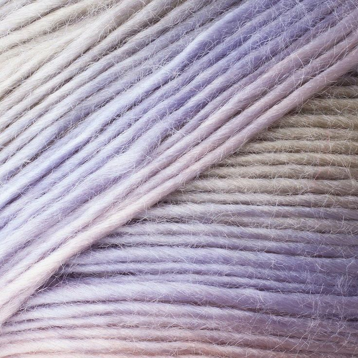 These colourways will stun you with their opulent variegated shades! This worsted, aran weight yarn is a perfect choice for vegans and vegetarians with it's 100% super soft acrylic content!
