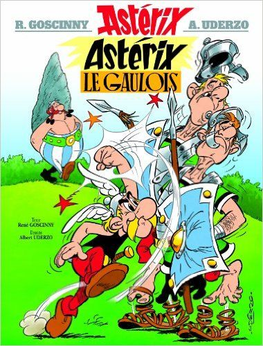 31 best komik images on pinterest comic books comics and comic book asterix le gaulois les aventures dasterix le gaulois album 1 in french fandeluxe Choice Image
