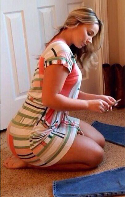 Olivia Jensen  Olivia Jensen  Curvy Girl with curves