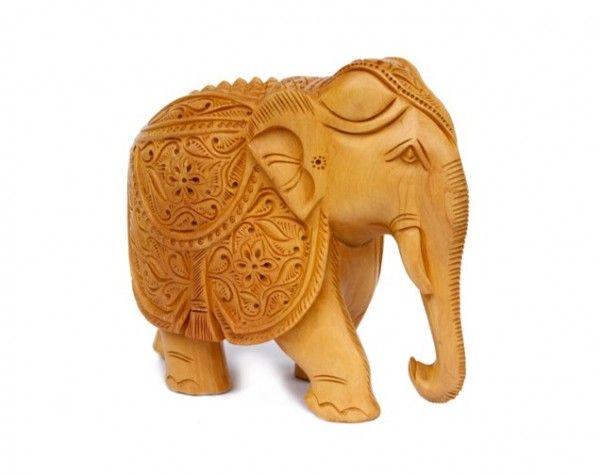Elephant Home Decor: 50 Elephant Figurines U0026 Home Accessories
