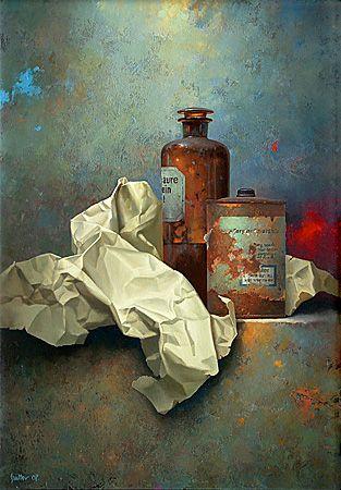 Pintura de Edward Szutter