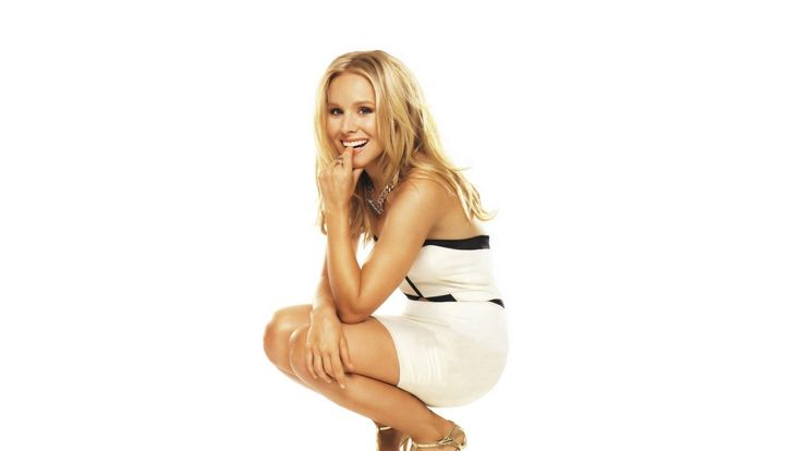 kristen bell body Wallpaper HD Wallpaper