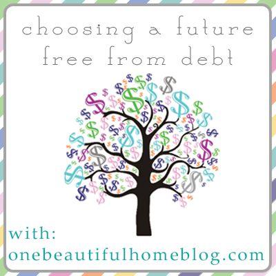 ¡fuera deudas! una manera de organizar tus pagos