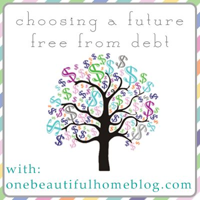 Debt Free Future