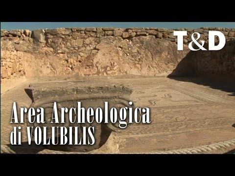 Visita a Volubilis - Marocco - Travel & Discover