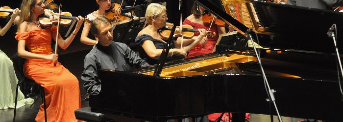 The Summer of Amiata Piano Festival, which took place at the new Forum Fondazione Bertarelli in #Cinigiano #Maremma, has just come to a close with a success beyond any expectation and lots of sold-out dates #ColleMassari #Tuscany #Italy #classicalmusic