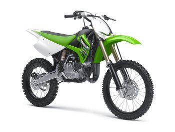 Kawasaki KX100 '2013