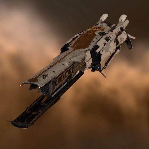 Confessor (Amarr Empire Tactical Destroyer) - EVE Online ships