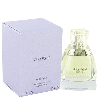 VERA WANG SHEER VEIL by Vera Wang for Women Eau De Parfum Spray Canada online at SHOP.CA - 220799454435. As subtle and versatile as the woman who designed it, this powdery floral is all about whispers and nuances and never over powers. Perfume