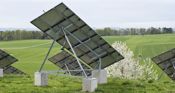 Why investing in a solar tracker is important