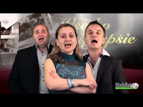 Akropola: Pieseň k narodeninám - YouTube