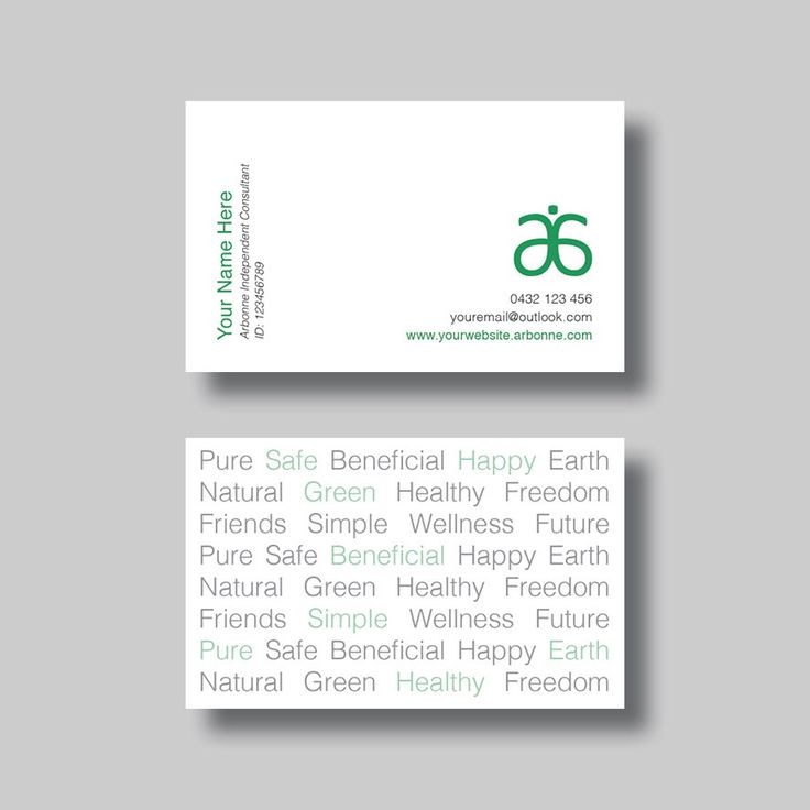 24 best images about Arbonne – Simple Listing Words