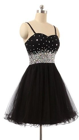 25  best ideas about Black graduation dresses on Pinterest | 8th ...