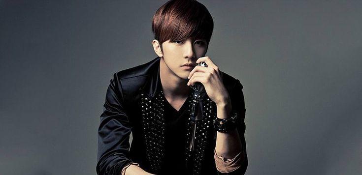 """Park Sang Hyun (Thunder) shows his support towards MBLAQ's """"Mirror"""""""