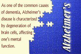 Types of Mental Illnesses