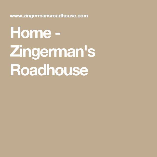 Zingerman's Roadhouse - Ann Arbor MI (You Gotta Eat Here)