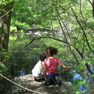 Great Places to Hike with Kids Around Boston