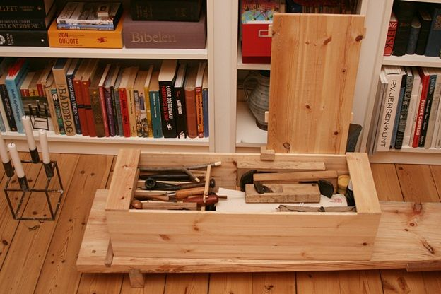 Japanese tools #16: Japanese tool tray - for the toolbox. (blog) - by mafe @ LumberJocks.com ~ woodworking community