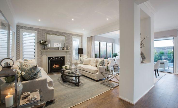 House Design: Plaza - Porter Davis Homes