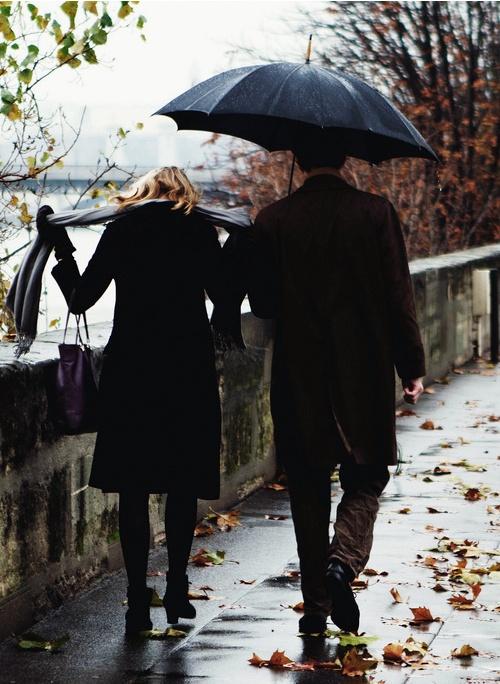 pleiadi60:  thedapperproject:  A walk in Paris | Source  Pleiadi60:  Il mio adorato autunno!