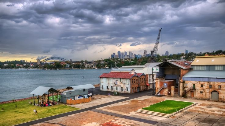 Have a day out with that family and visit the #CockatooIsland in #Sydney. Walk on the abandoned dockyard or visit what used to be the Industrial School for Girls. We promise you will never forget this day! And no trip is complete without a comfy bed to sleep in at night! Best #hotels in #Australia!
