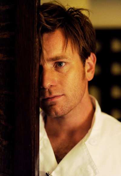 Ewan McGregor in Perfect Sense