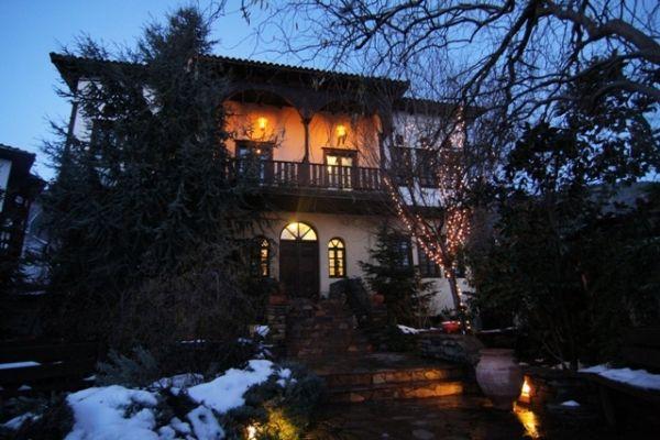 Ξενώνας Βιγλάτορας, Άνω Πορόια, ano poroia, serres, greece, guesthouse viglatoras, www.greektips.gr