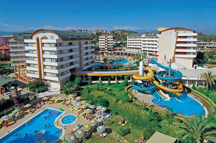 Турция, Аланья 19 350 р. на 8 дней с 10 мая 2017  Отель: Alaiye Resort & Spa Hotel 5*  Подробнее: http://naekvatoremsk.ru/tours/turciya-alanya-167