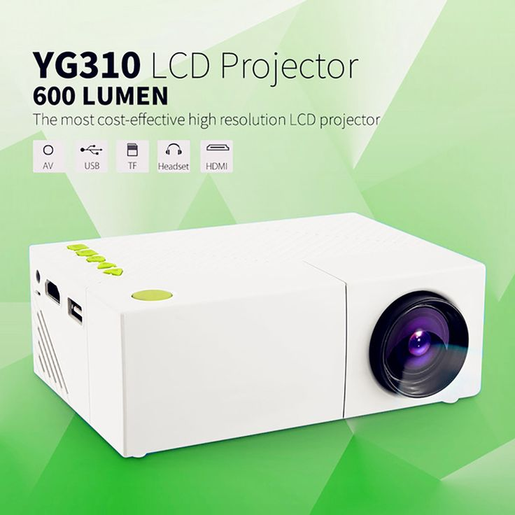 Mini Portable YG310 LCD Projector Home Cinema Theater PC Laptop CVBS USB SD HDMI 400 Lumens 1080P LED home Cinema TV Projector #electronicsprojects #electronicsdiy #electronicsgadgets #electronicsdisplay #electronicscircuit #electronicsengineering #electronicsdesign #electronicsorganization #electronicsworkbench #electronicsfor men #electronicshacks #electronicaelectronics #electronicsworkshop #appleelectronics #coolelectronics