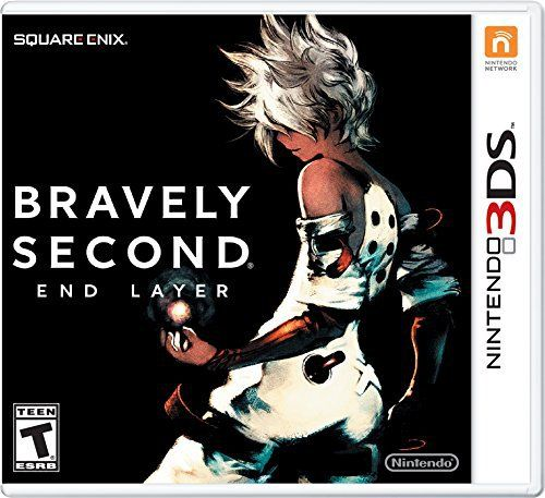 Bravely Second: End Layer – Nintendo 3DS