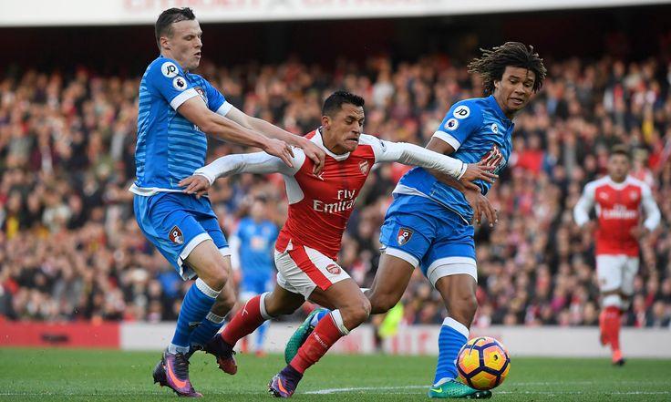 Arsenal v Bournemouth: Premier League – live!