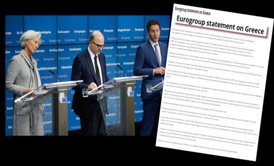 Αν συνυπολογίσουμε,την ισχυρή θέληση της πλειονότητας του ελληνικού λαού για παραμονή της χώρας στην ευρωζώνη,τον αρνητικό συσχετισμό δυνάμεων (χαρακτηριστικότερο παράδειγμα όλων η Ισπανία και η Πορτογαλία),την εσωτερική διάθεση τρικλοποδιάς προς την κυβέρνηση και την ασφυκτική οικονομική πίεση,πιστεύω ότι η ελληνική κυβέρνηση πέτυχε μια αξιοπρεπή συμφωνία.Βέβαια,σε αυτή τη φάση,μένει να δούμε και τον κατάλογο των μέτρων.