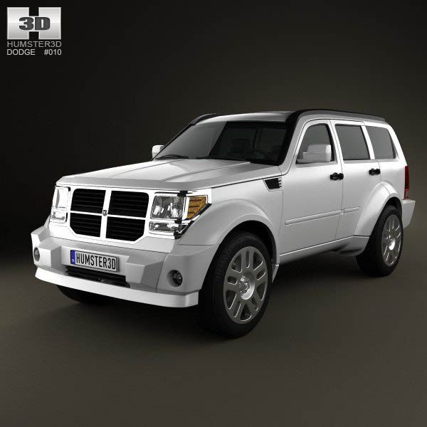 Best 25 dodge nitro ideas on pinterest all black jeep wrangler dodge nitro 2011 3d model from humster3d price 75 sciox Gallery